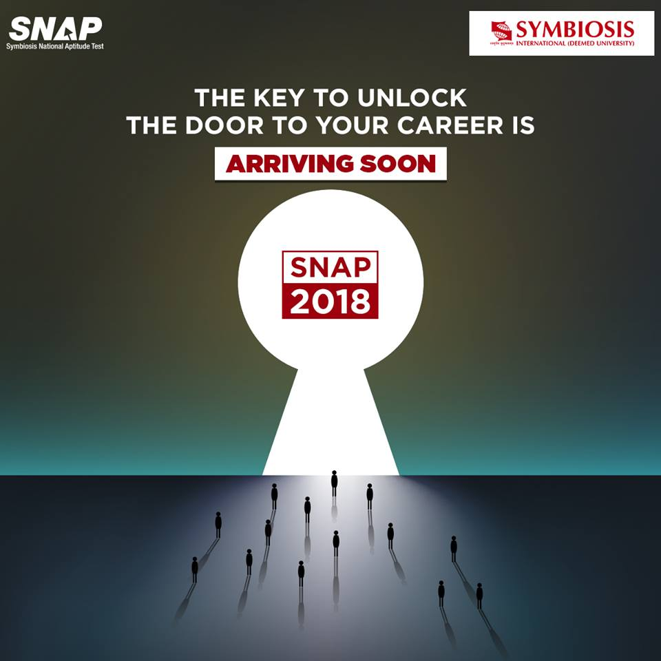 Symbiosis International University Opens Registration for SNAP for Academic Year 2019-21
