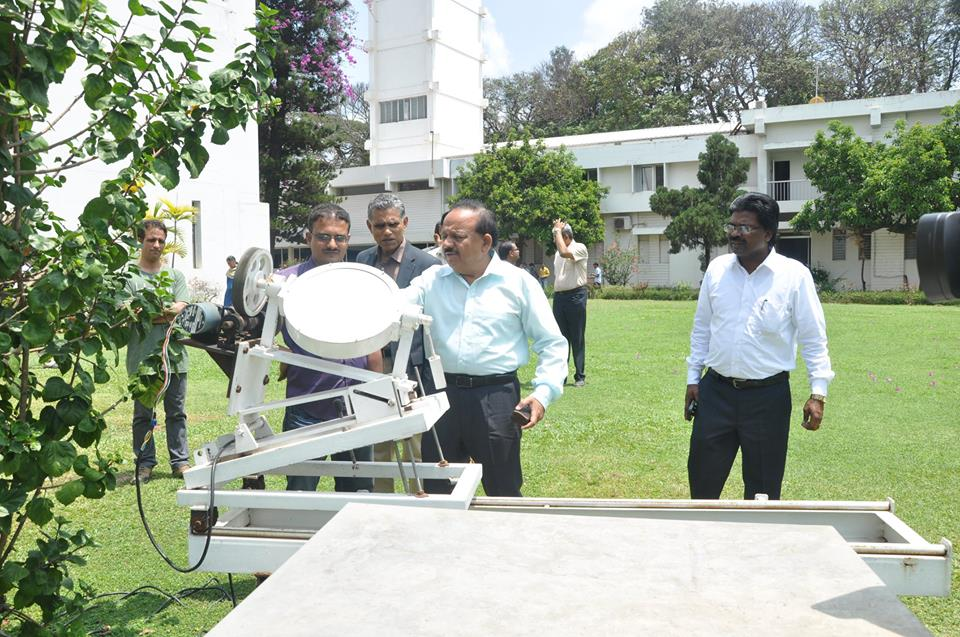 PhD & MTech-PhD admission open in Indian Institute of Astrophysics, Bangalore for 2019