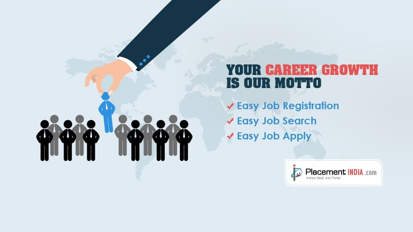 PlacementIndia.com - Revolutionizing the Recruitment Industry With Evolved E-Hiring