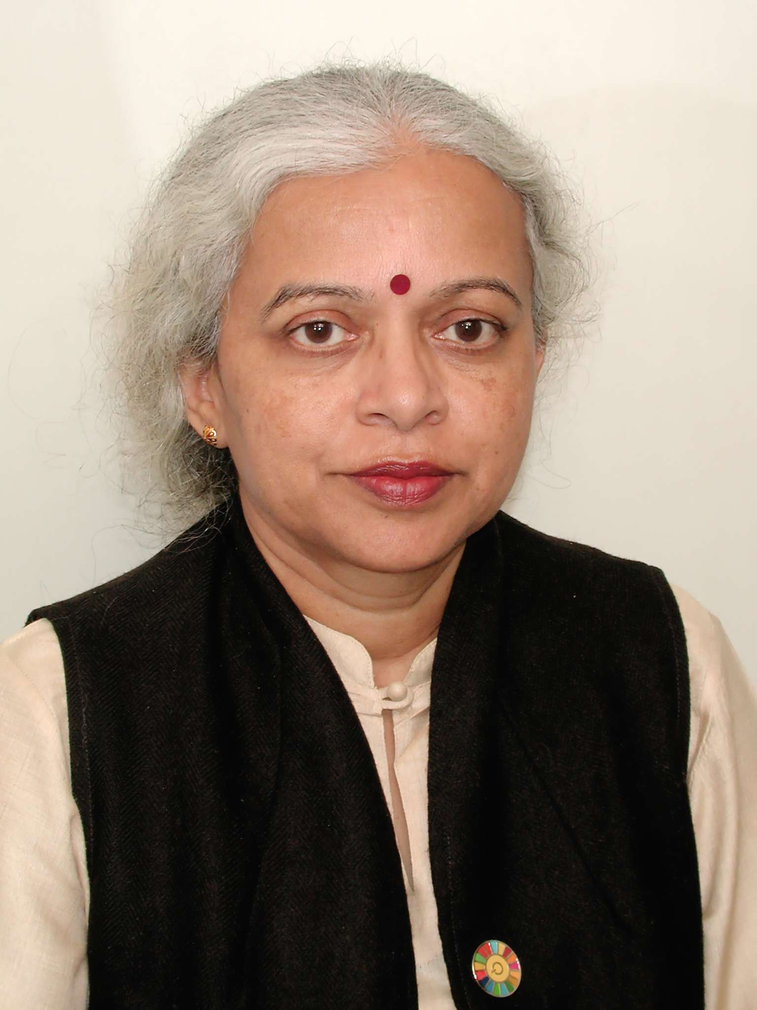 Interview with Dr. Leena Srivastava, VC, TERI School of Advanced Studies on sustainability studies