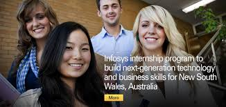 Infosys InStep Recognized as the Best Overall Internship Program Globally by Vault