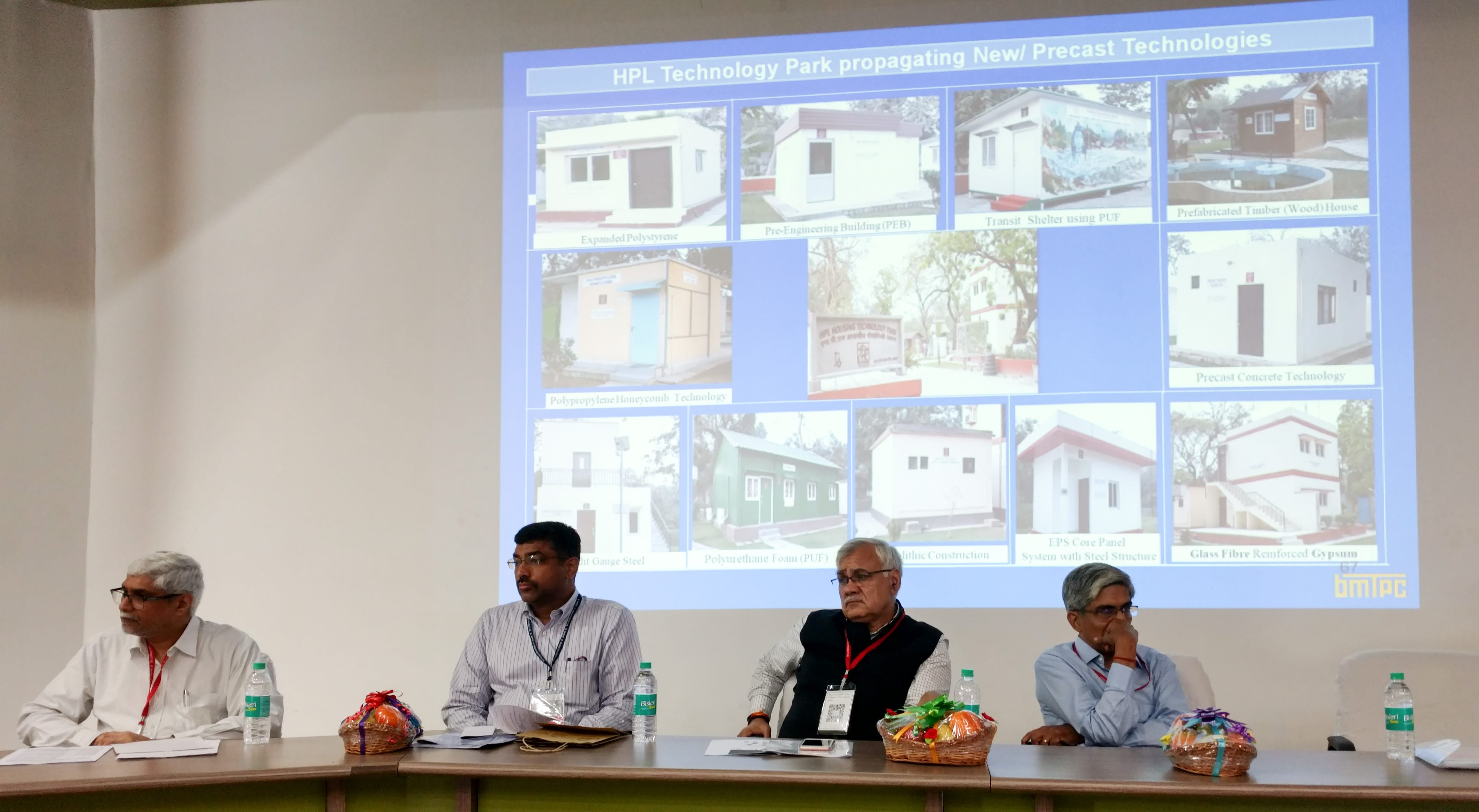 IIT Madras hosts National Workshop on 3D printing in Construction Technology