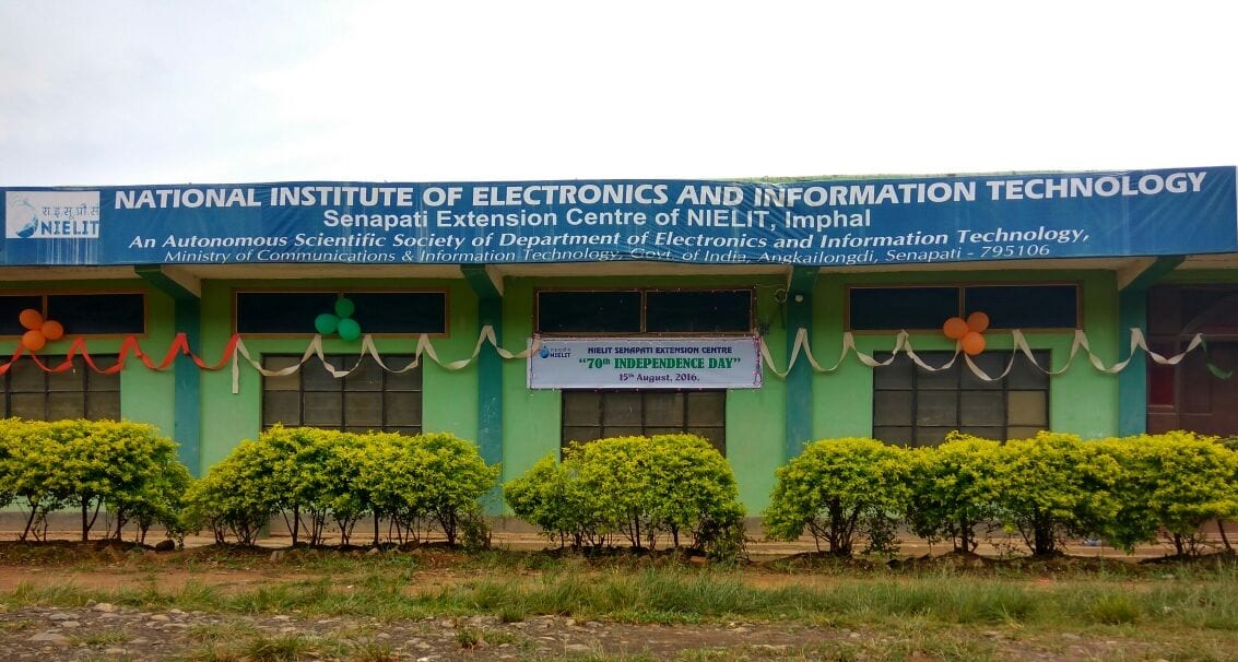National Institute of Electronics and Information Technology (NIELIT) recruits 54 Scientist Posts