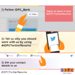IDFc Bank_resume