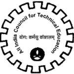 AICTE_logo-Black & White Logo