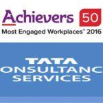 TCS-Achievers Award-22nd June 2016