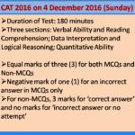 CAT Notification-Info Image