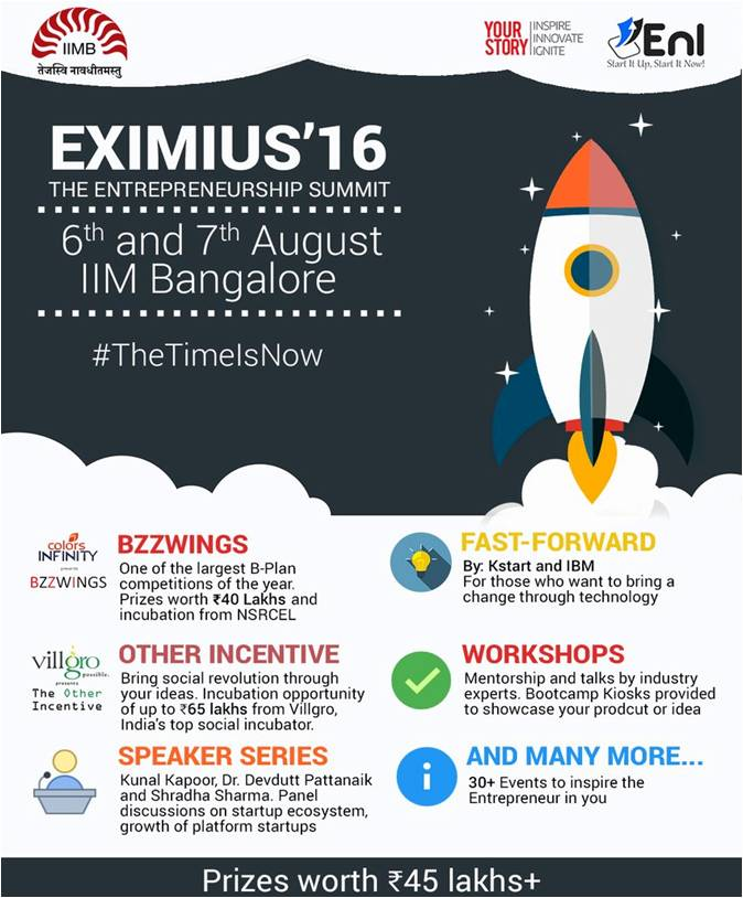 Decoding Bootcamp, challenges and contests at Eximius 2016