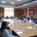 L & D New Delhi