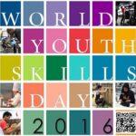 UN World Skills Day