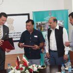 India-Germany-Skill Development