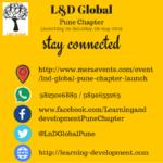 LnD Global-Pune Launch