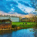 Top 20 universities in UK for employability