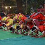 The three-day Rashtriya Sanskriti Mahotsav 2016 concluded in Varanasi yesterday (19 December 2016).