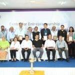 Over 100 alumni-entrepreneurs meet on SPJIMR campus to celebrate GYB, SYB journey