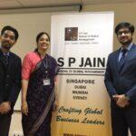 S P Jain School of Global Management launches professional postgraduate program in Fintech