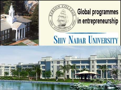The Shiv Nadar University Celebrates Convocation 2018