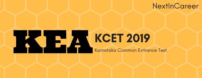 Karnataka Common Entrance Exam 2019 Complete Details – Check Here