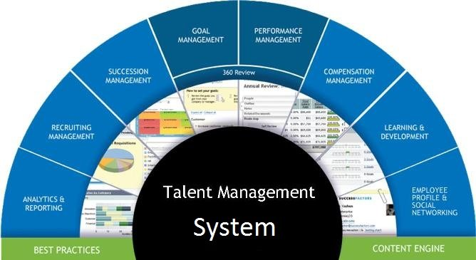 How to use Talent Management Benefit Your Organizations
