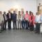 MoU between Jharkhand Skill Development Mission Society and Bhartiya Skill Development University in Jan'19