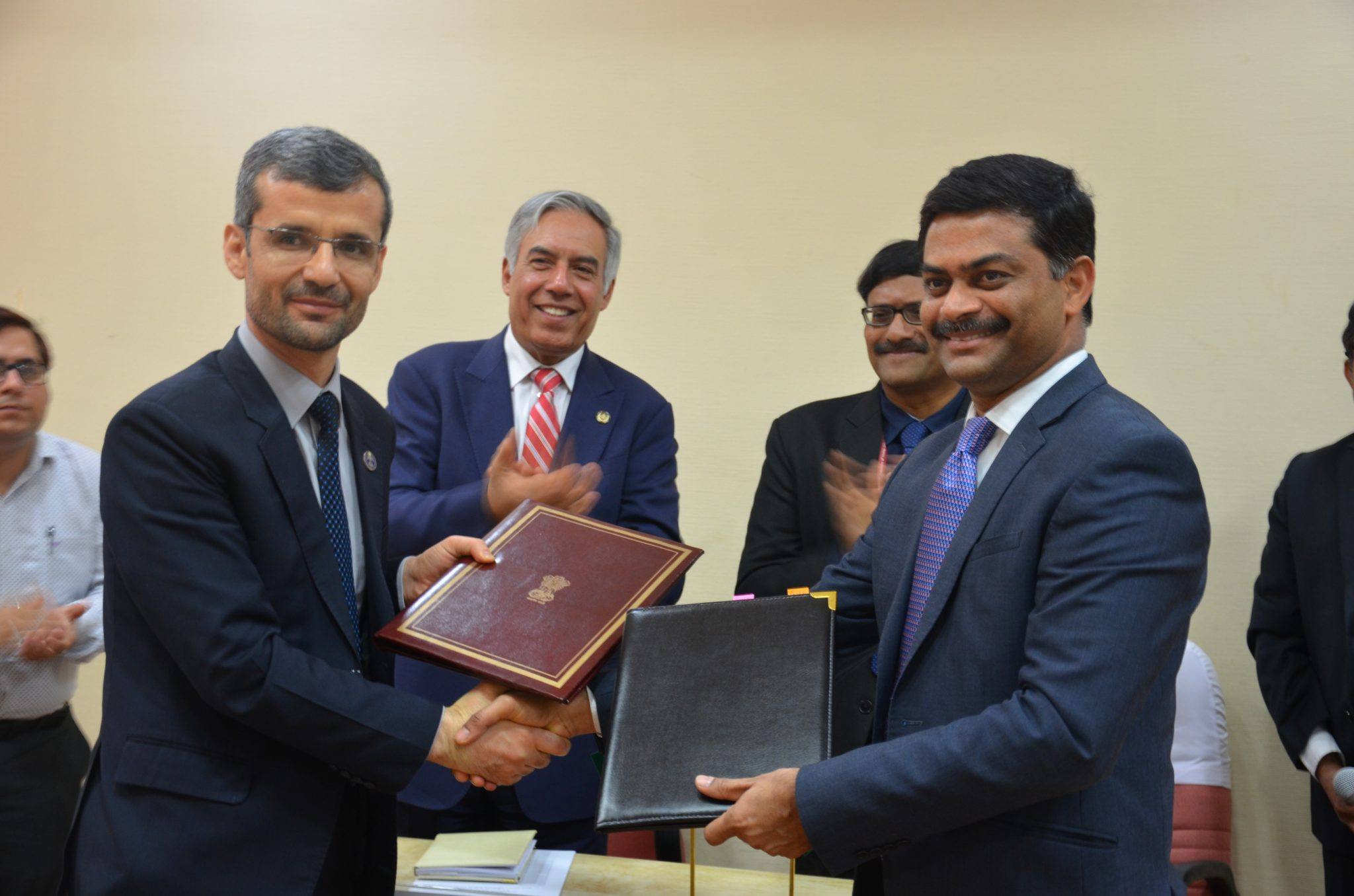 IIT Madras, SWAYAM-NPTEL part of Indo-Afghan Collaboration on