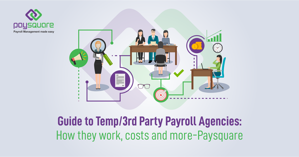 In A VUCA World, Enterprises Are Inclining Towards Payroll Outsourcing: Paysquare